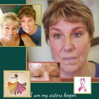 Cancer Patient Makeover